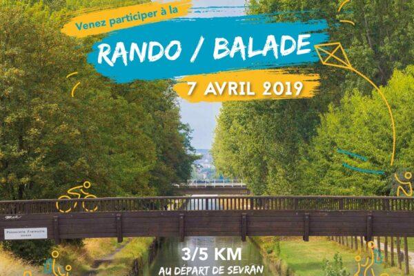 Rando-Balade 2021