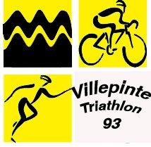 Villepinte Triathlon 93