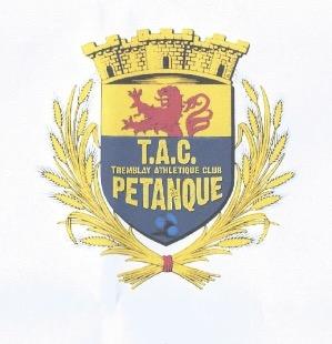 TAC Pétanque