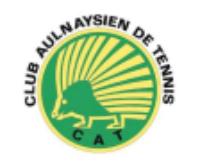 Club Aulnaysien de Tennis